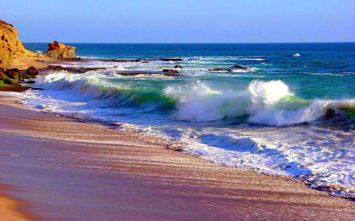 Image result for waves and ocean